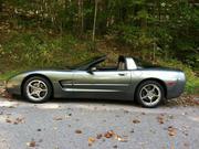Chevrolet 2004 2004 - Chevrolet Corvette