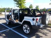 2011 Jeep 2011 - Jeep Wrangler