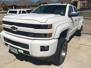 2016 Chevrolet Silverado 2500 HD Z71 SPORT EDITION
